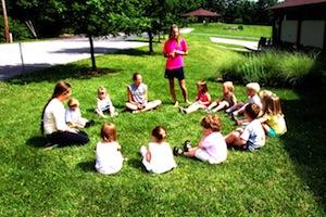 L'impact d'une éducation chrétienne chez un enfant